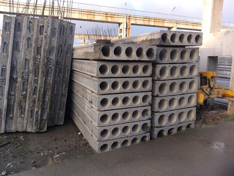 завод консоль бетон